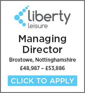 Liberty Leisure Limited