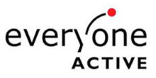Job vacancies with Everyone Active