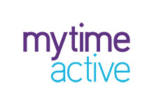 Job vacancies with Mytime Active