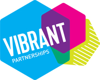 Job vacancies with Vibrant Partnerships