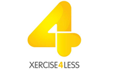 Job vacancies with Xercise 4 Less