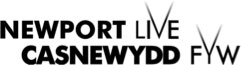 Job opportunity: Casual Receptionist, Newport, Wales, UK with Newport Live