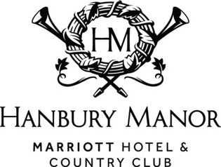 Job vacancy with Hanbury Manor Hotel and Country Club