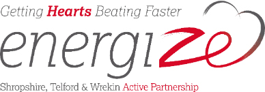 Energize STW is recruiting with Health Club Management
