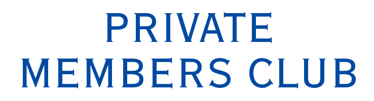 Private Members Club is recruiting with Leisure Opportunities