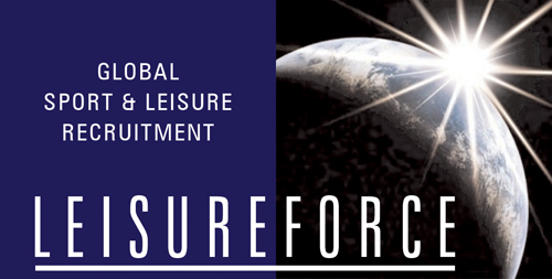 LeisureForce is recruiting with Health Club Management