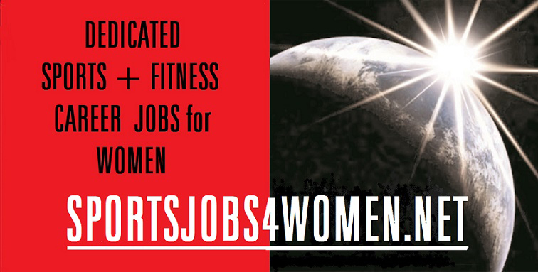 SportsJobs4Women