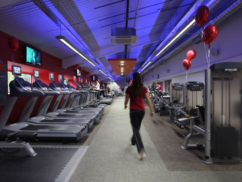 Everyone Active invests in children's fitness