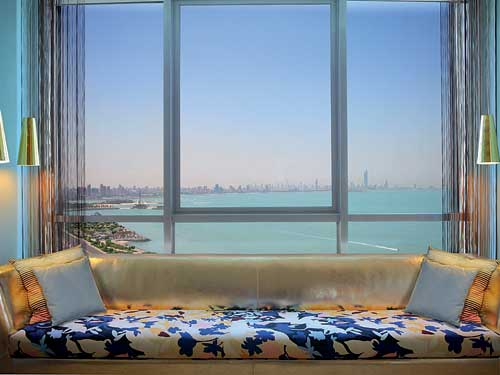 A Six Senses Spa will open at the Hotel Missoni Kuwait later this year
