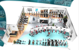 Runnymede Council invests £2.3m in fitness