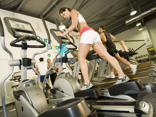 Four new sites for Pure Gym