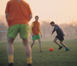 Sport England defends activity study