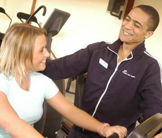 énergie Fitness for women reaches Latvia