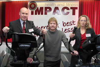 Sheffield United FC launches Impact Health and Fitness