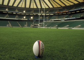 Twickenham gearing up for South Stand official opening