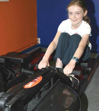 Kids gym to open in Gateshead