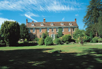 New Park Manor Hotel In The New Forest Hampshire Uk