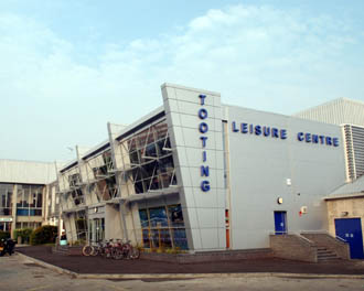 DC Leisure to manage Wandsworth sites