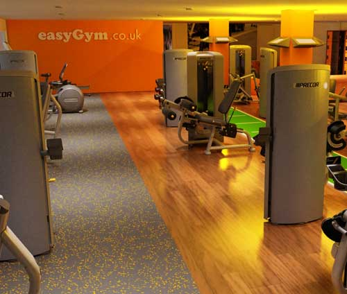 easyGym signs deal with Virgin Active for two clubs
