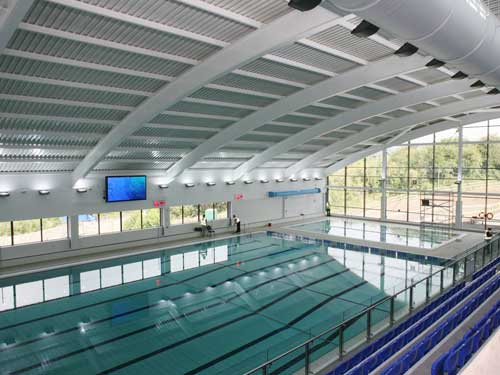 Spa Business 163 12m Matlock Leisure Centre Nears Opening