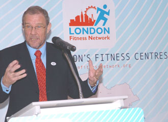 London Fitness Network launched