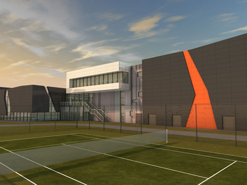 Glenrothes leisure contractor appointed