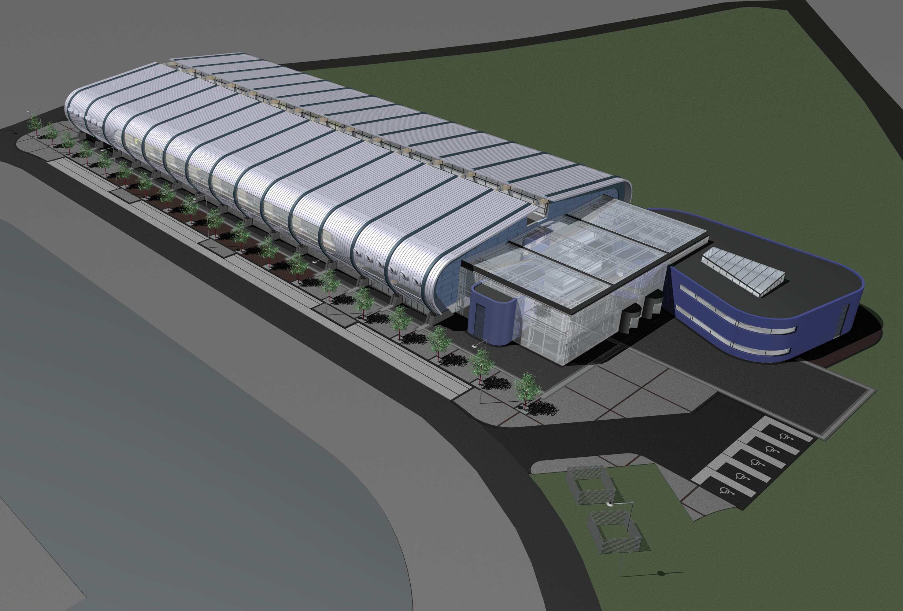 Plans for a 12 5m olympic sized swimming pool for 50m pool design