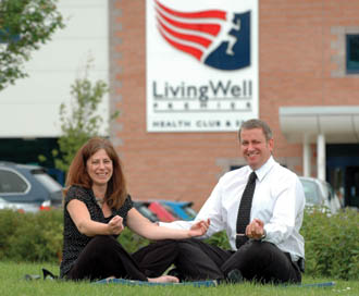 LivingWell Inverness rewarded for mental wellbeing scheme