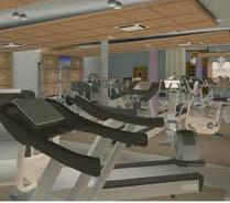 Uniq Fitness Club to open at Northwick Park