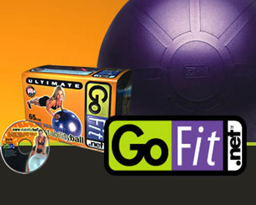 Introducing GoFit to Europe and the UK