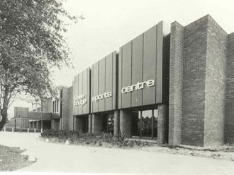 Howe Bridge Sports Centre 58