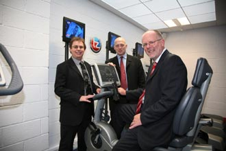 Midlothian invests in leisure centre revamp