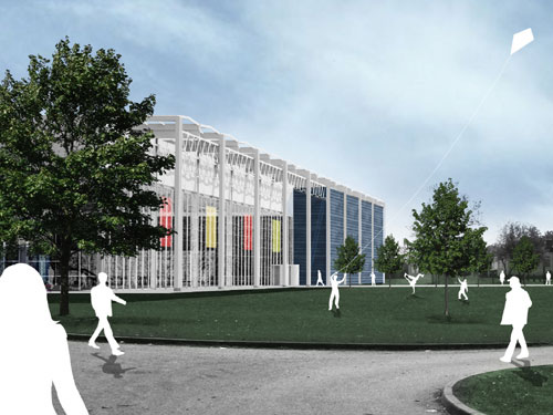 Agreement reached over leisure centre plans