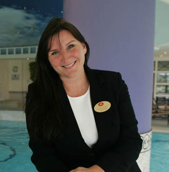 New manager for Celtic Manor spa