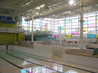 Lifeguard training lifeguard training wolverhampton - Royal school swimming pool wolverhampton ...