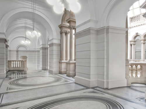 Tate Britain is to be transformed