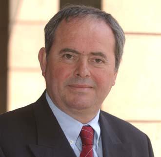 EHFA appoints Collins as Registrar of EREPS