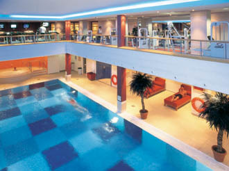 Aspria takes over Champneys' Brussels site