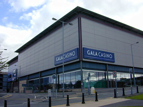 Gala casino bradford leisure exchange