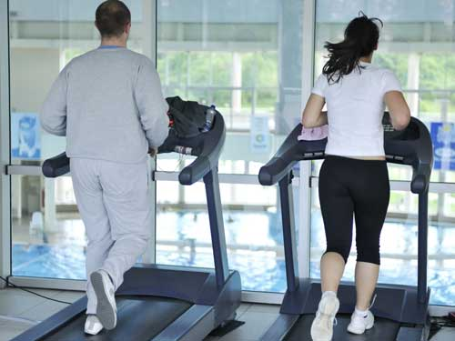 BMJ study claims exercise 'no help for depression'