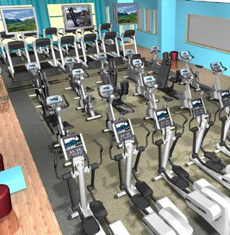 New management for revamped Brunel sports centre