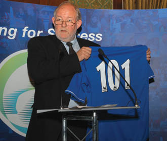 Premiership support Playing for Success