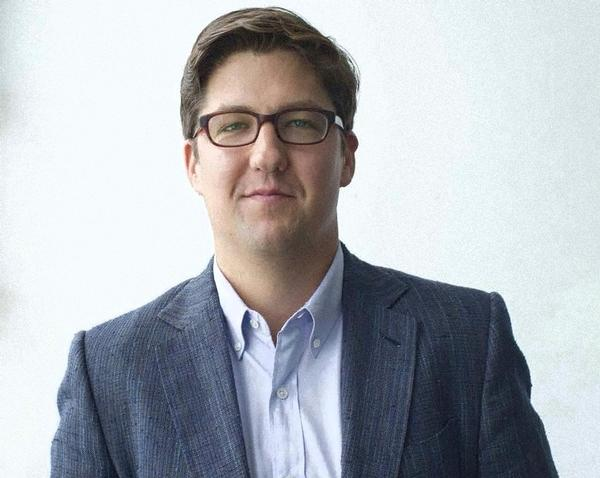 Spencer Bailey, editor in chief, Surface magazine
