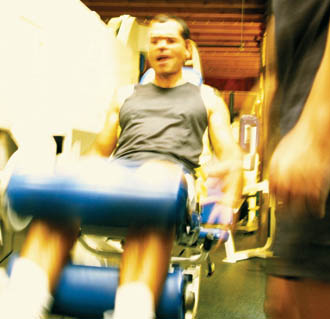 Trading levels in January and February will show if fitness sector is recovering