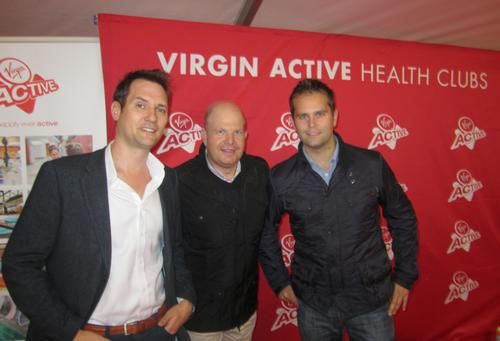 PayasUgym announces deal with Virgin Active