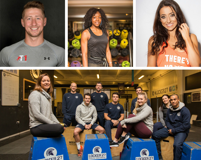 Winners of the Optimum Nutrition Gold Standard Personal Trainer Awards are announced