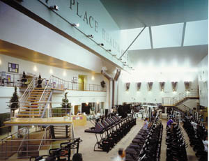 Virgin Active in talks to acquire Holmes Place