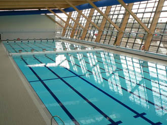 £17m Liverpool Aquatics Centre officially opens