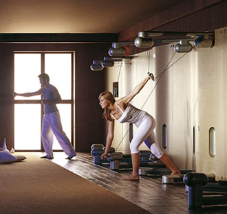 Candover acquires stake in Technogym