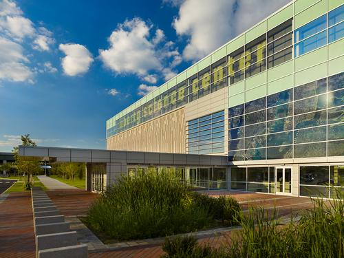 New Jersey's Liberty Science Center to build US$230m sci-tech campus